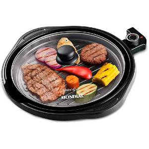 mondial smart grill